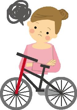 放置自転車の撤去